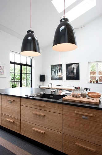 Kjøkkenallrom med smarte løsninger - Bo-Bedre.no