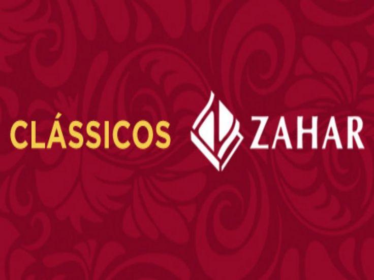 Até 31 de agosto, é possível comprar no site da Livraria Travessa livros da editora Zahar com descontos. São 29 títulos clássicos disponíveis, de vários gêneros da literatura infantil e estrangeira.