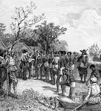 Slavery writing seminars