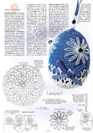 Crochet miniatures - Paste – rodica.adina Badiu – Webová alba Picasa