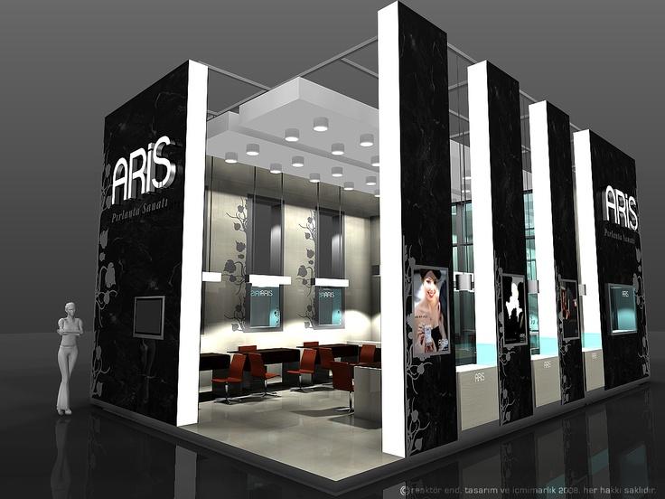 Expo Stands Kioska : Best perfume kiosk images on pinterest exhibition