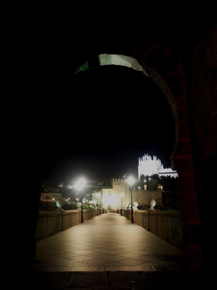 Puente de San Martin . 4/2016