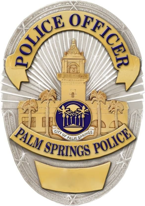 Our thoughts and prayers are with the Palm Springs Police Department, and the families of the slain and wounded officers. Three officers have been shot, two of which have died. Officer Jose Gilbert Vega was a 35-year veteran who was due to retire in December. Officer Lesley Zerenby had recently returned to work after giving birth to a baby girl just four months ago. The wounded officer is alert and doing well.