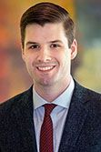 January 20, 2017- Wilson Cribbs + Goren, PC, one of the largest boutique commercial real estate law firms in Texas, continues to expand its roster of talented attorneys with the addition of UHLC alumnus Travis Huehlefeld '15, who has joined the firm's highly-regarded Land Use + Development practice.