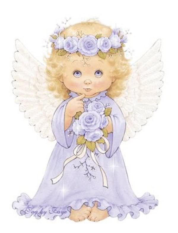 Tiny Angel Free Pics