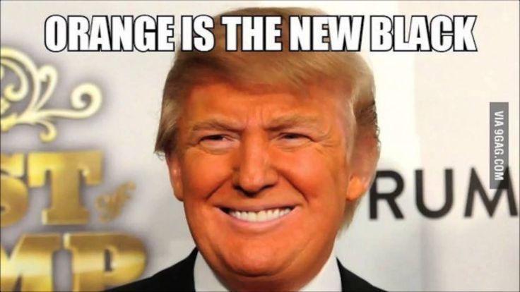 Donald Trump piraté sur Twitter (Journaldugeek)