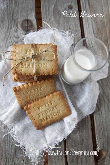 Petit beurre - Trattoria da Martina - cucina tradizionale, regionale ed etnica