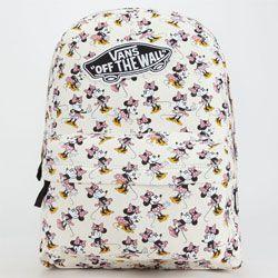 vans disney ryggsäck