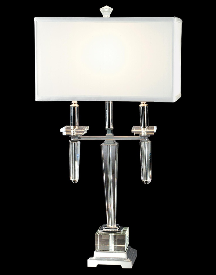 222 best table lamps images on pinterest contemporary table