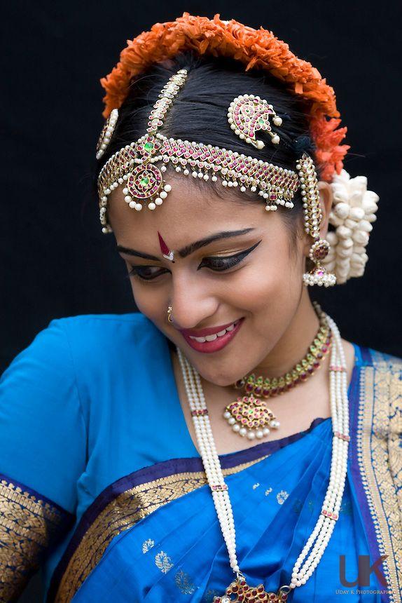 Anjali Portrait