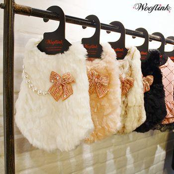 Clothes - Coat & Jacket - WOOFLINK