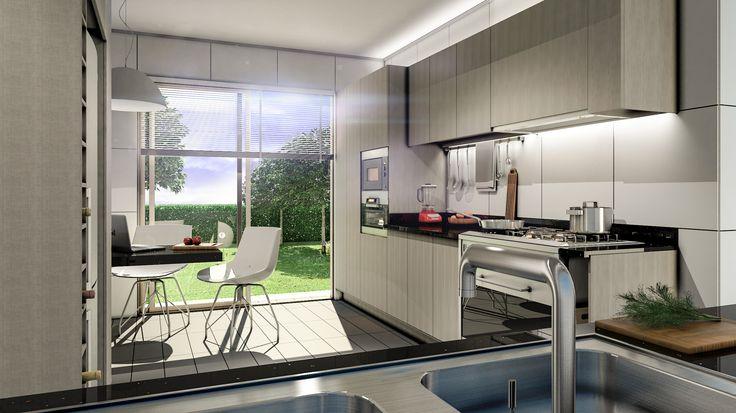 Vista cocina 2