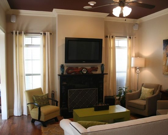 1000 Ideas About Small Tv Rooms On Pinterest Small Tv