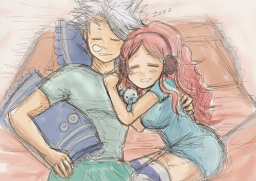Lyon x Meredy ... Better than Lyon x Jubia ?