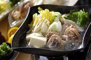 鶏鍋 レシピ(作り方)