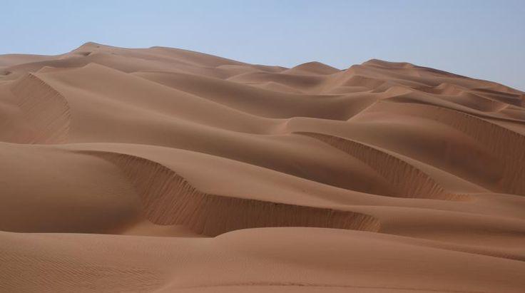 Cómo es el clima en el desierto - http://www.meteorologiaenred.com/como-es-el-clima-en-el-desierto.html