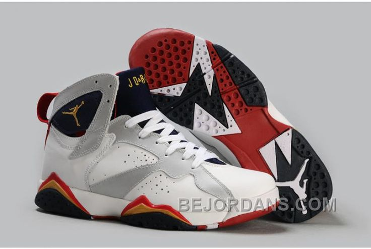 http://www.bejordans.com/big-discount-mens-air-jordan-vii-retro-aaa-201-pbbhr.html BIG DISCOUNT MEN'S AIR JORDAN VII RETRO AAA 201 PBBHR Only $78.00 , Free Shipping!