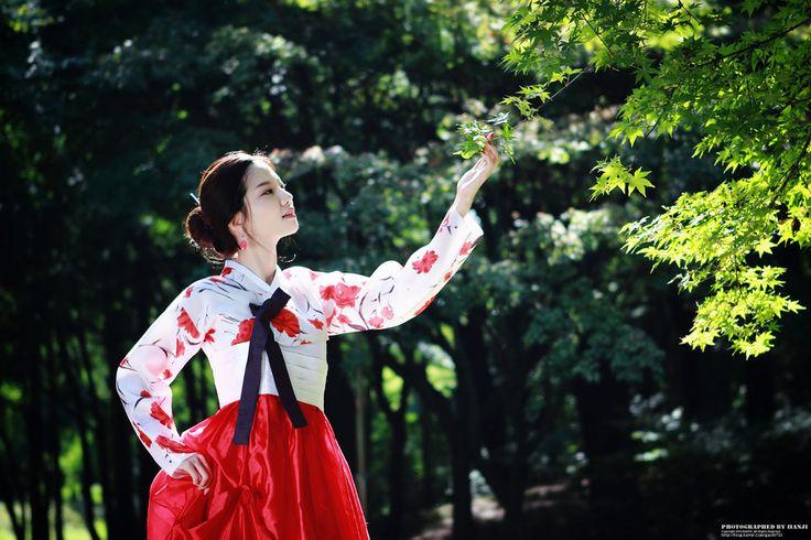 Korean Hanbok | By Hanji  on 500px