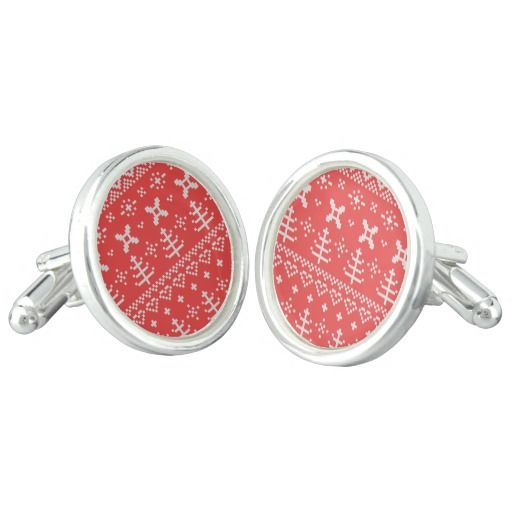 Designers FOLK Cufflinks : New in shop