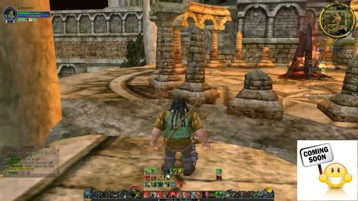 MrHelstein Master Hunter from Lonely Mountain: Forsaken Inn and nearby areas https://youtu.be/4t4R_JRTJj8