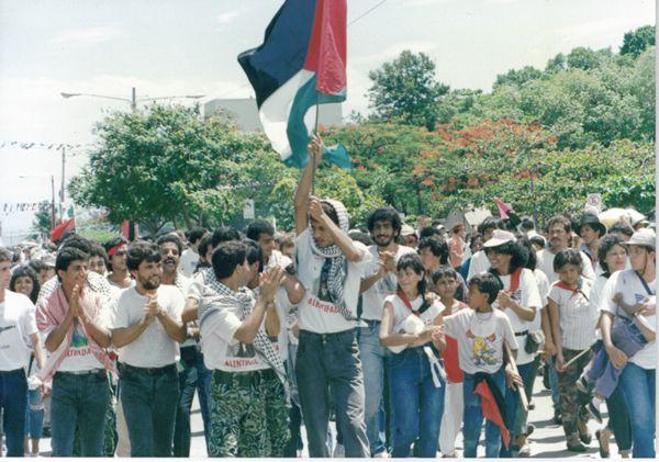nicaraguan civil war 1980s - Google Search