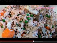 comida para perros casera