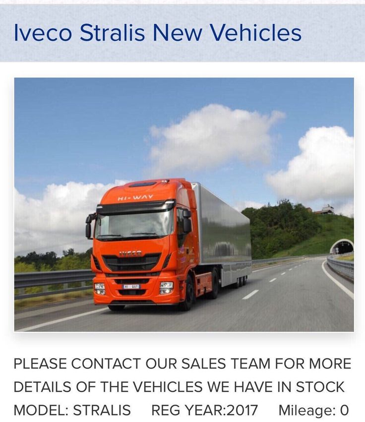 Guest IVECO Trucks (@GuestIvecoTruck) | Twitter