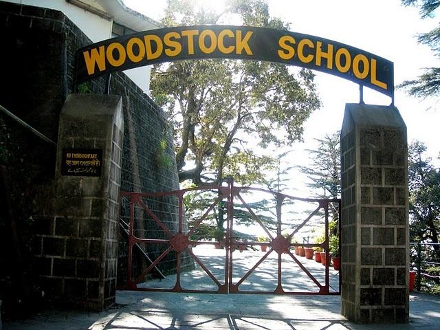 Woodstock School, in Mussoorie