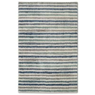 product image for Mohawk Home® Laguna Boardwalk Stripe Area Rug in Blue