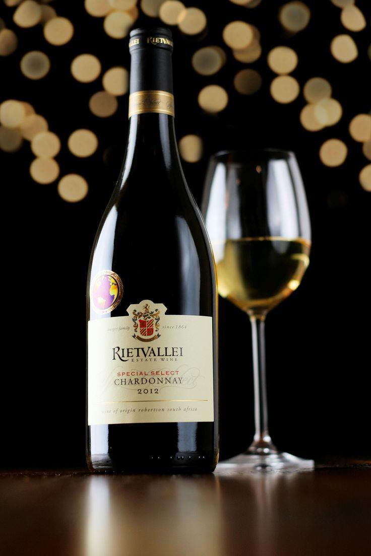 Rietvallei Chardonnay