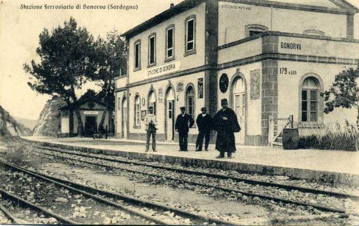 Bonorva 1920