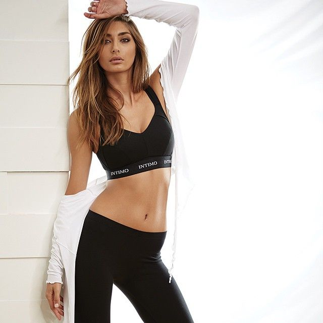 New year, new you! Find your Feel Good Fit even when you're working out with our range of Active Bras - Intimo Lingerie.