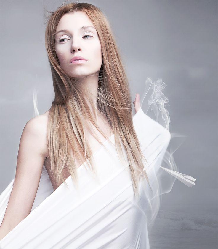 Flawless Magazine -Danielle Droeven-Wind Tenderness
