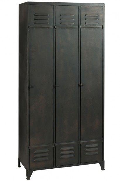 Produits J Line Armoire Atelier Mobilier De Salon Meubles Loft