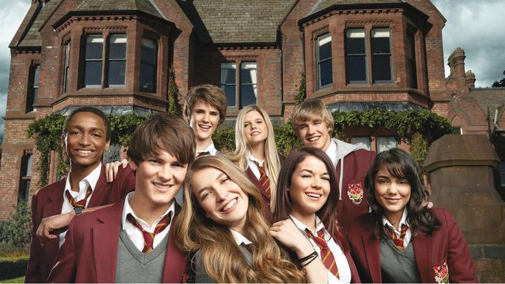 house of anubis   Kittermans ♨: House of Anubis^^