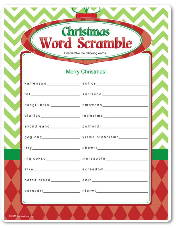 Best 25 Printable christmas games ideas on Pinterest  Christmas