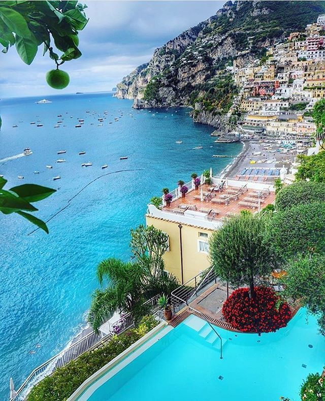 Positano, Italy #Positano - #Italy Photo Credit: @wanderlust_voyager  Chosen by: @la_gomme ≕≔≕≔≕≔≕≔≕≔≕≔≕≔≕≔≕≔≕≔ Hashtag your photos with: #italy_vacations ≕≔≕≔≕≔≕≔≕≔≕≔≕≔≕≔≕≔≕≔ Visit our other sister pages: @mideast.vacations | @americas.vacations ≕≔≕≔≕≔≕≔≕≔≕≔≕≔≕≔≕≔≕≔