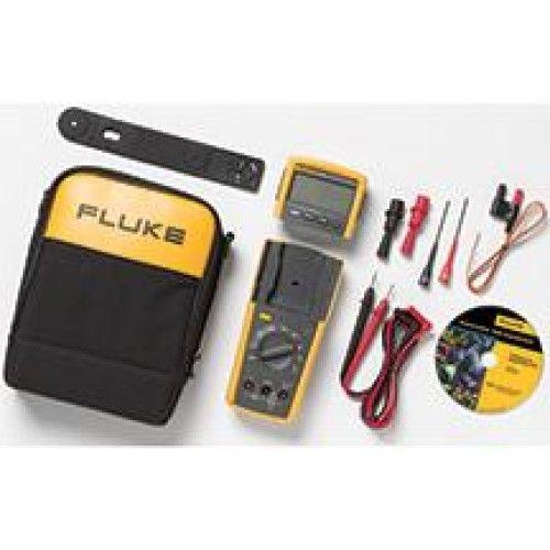 FL-233AKIT Fluke multimeter kit $499.95 | 585-363-3408 | Dads Discount Tools