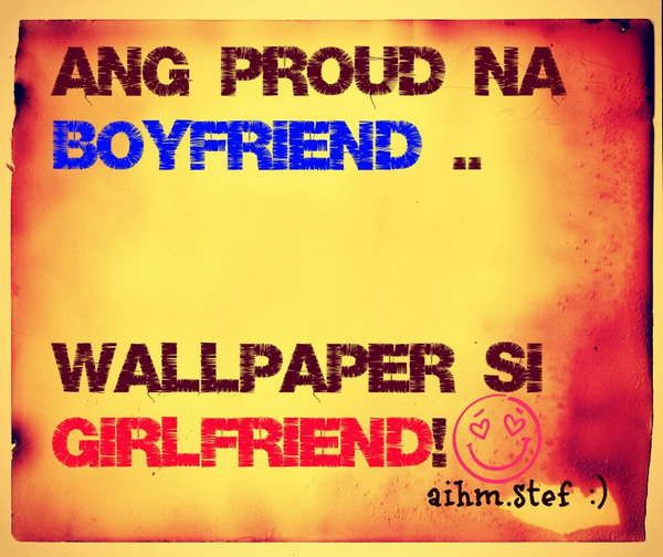 Quotes About Ex Boyfriend Tagalog Game Answers Pack 16 Ex Gf
