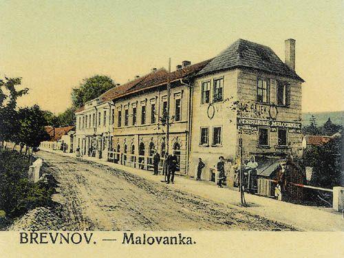 Břevnov, Prague