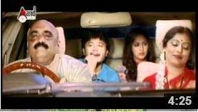 Watch Kannada Comedy scene from the film Ullasa Utsaha and other comedy scenes at Nodumaga