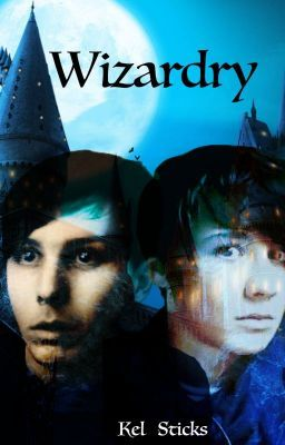 #wattpad #fanfiction Muggle-born Phil Lester is delighted to receive his letter to Hogwarts, and he instantly befriends Dan Howell, the first wizard of his age he meets. But something isn't right about Dan. Why does he go through sudden (and sometimes violent) mood swings? What secrets are hiding behind his confident m...