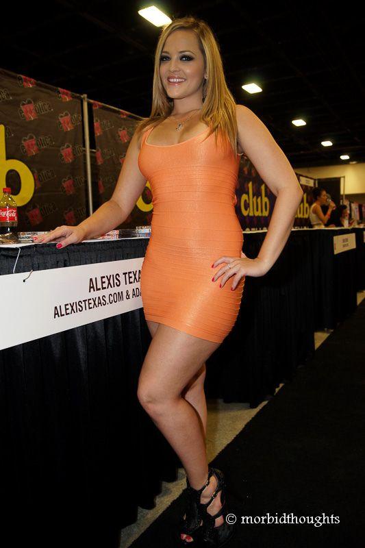 Alexis Texas Porn Pics 113