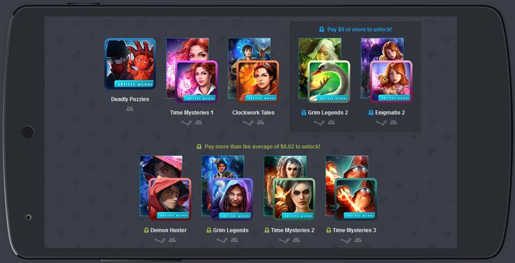 Get Games from Artifex Mundi in the Latest Humble Mobile Bundle - http://mobilephoneadvise.com/get-games-from-artifex-mundi-in-the-latest-humble-mobile-bundle