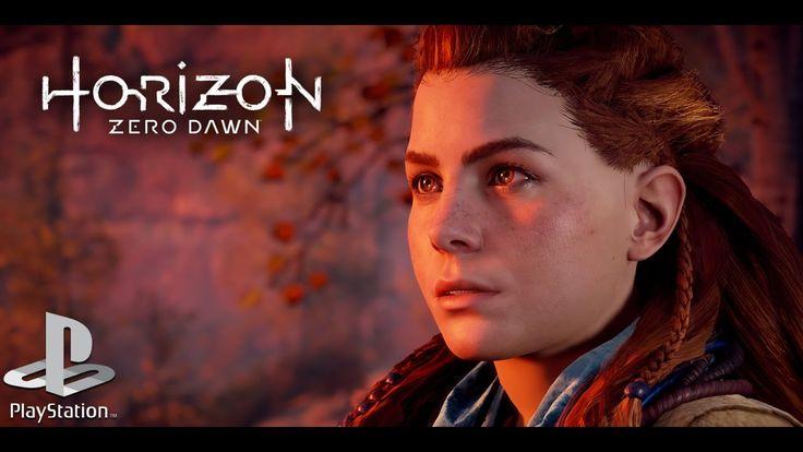 [# 2] Pierwsze wrażenia : Horizon Zero Dawn - cz. 2