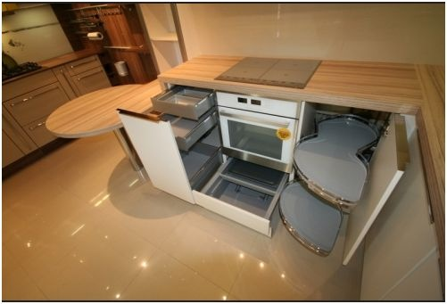 High Gloss Kitchen Doors B Amp