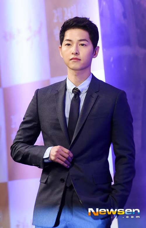 Song Joong Ki (@ActiveJoongKi) on Twitter