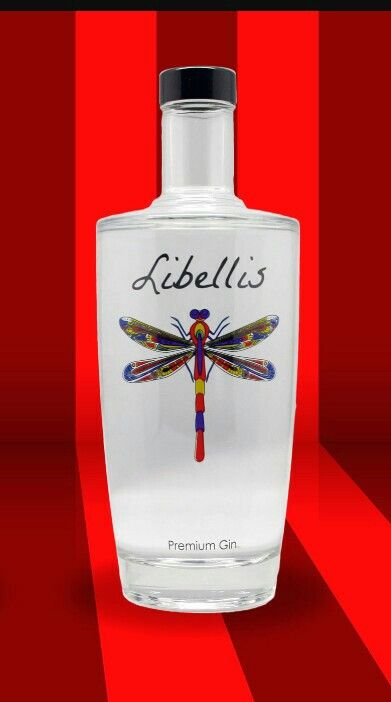 Libellis Premium Gin Blanca