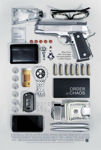 007: Chao, Movie Posters, Order, Creative Movie, Movies, Graphics Design, Watches Movie, Film Posters, Movie Online