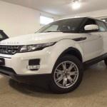 Range Rover Evoque 150 cv (Km zero)
